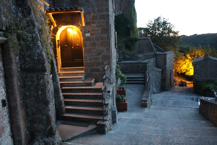 Antica Porta di Sovana 2.0