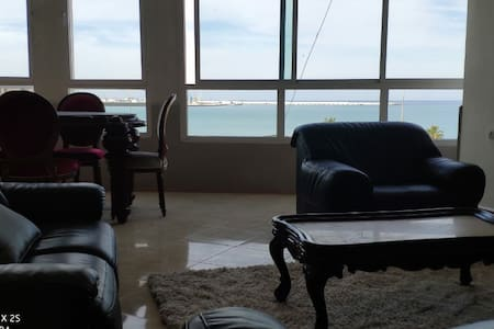 Beach View Apartment (Boulevard Mohammed VI)