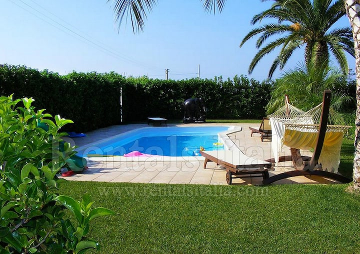 Apartment La Torre 3 Beds, 2 Baths, Pool, Sea View
