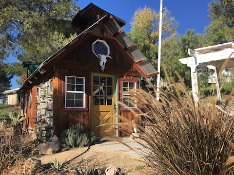 Coyote Ridge Tiny House