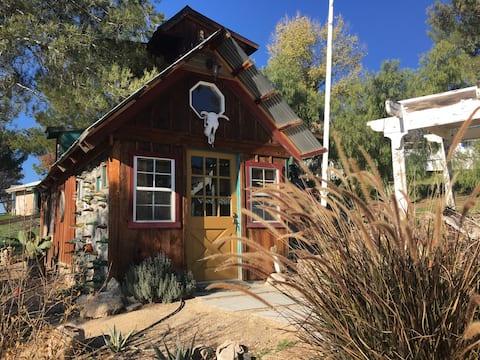 Coyote Ridge Tiny House