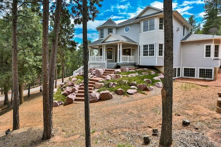 NEW PROPERTY! 3 Acres of Total Colorado Seclusion