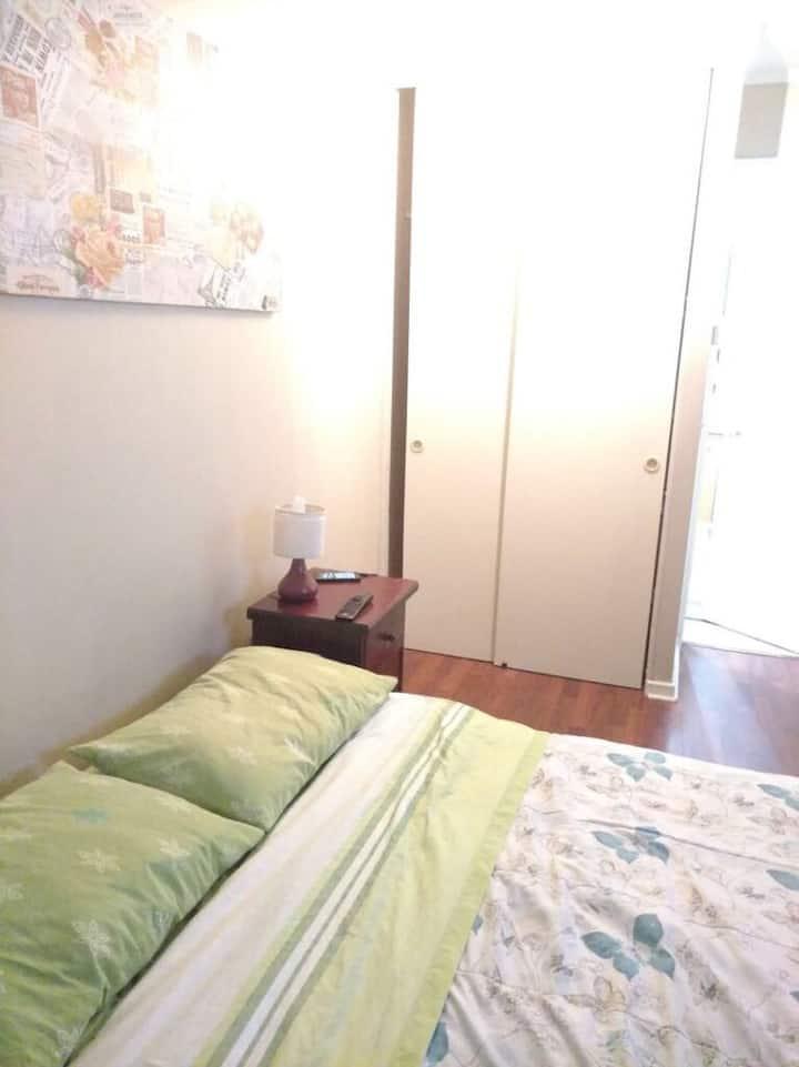 Hostel concepcion apartment