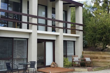 Woodlands Lodge - Spacious & Modern - Mount Eliza
