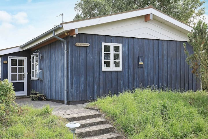 5 person holiday home in Lemvig