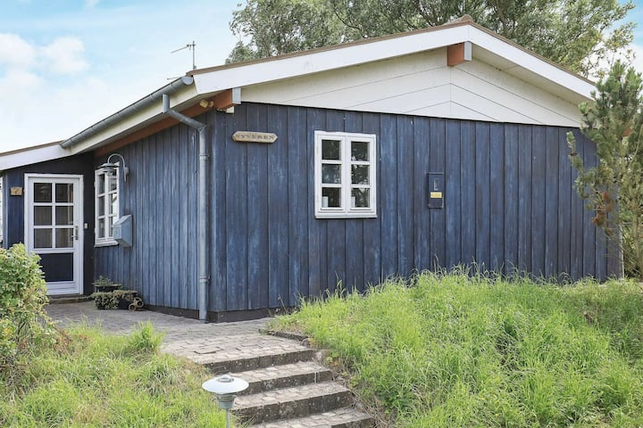 Pretty Holiday Home in Lemvig with Garden