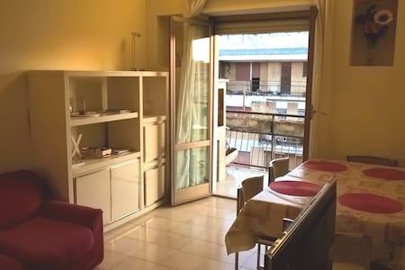 Appartamento ad uso turistico - Rome - Leilighet