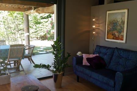 Maison confortable, Roussas, proche A7 - Roussas