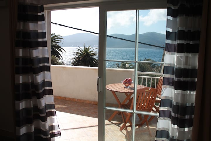 Apartment Anka,sunny apartment  20m from the beach