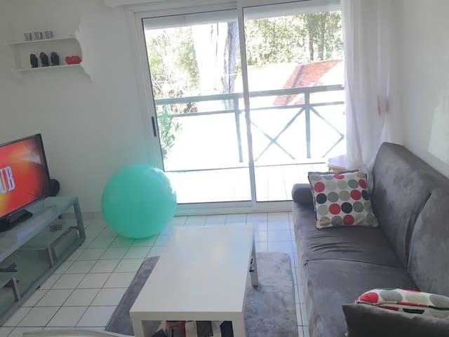 Bel appartement avec vue sur mer - Pornichet