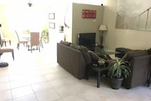 Room in East Boca house