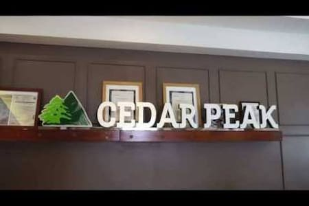 Condo Unit at the Heart of Baguio