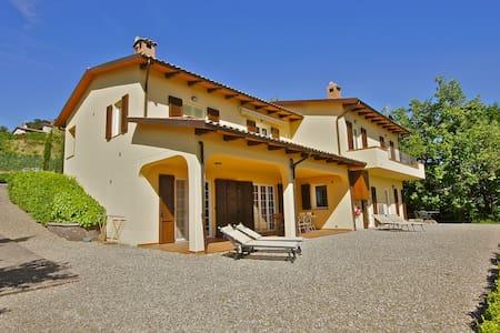 Villa Sopra - appartement Ginestra - Gosparini