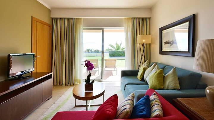 2 Bedroom Superior Villa in Alvor Beach
