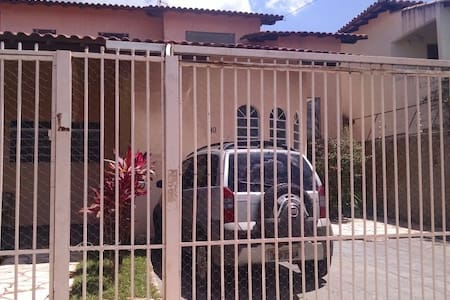 Casa próxima a ESAF, Bairro Jardim Botânico, DF - Brasília - Casa