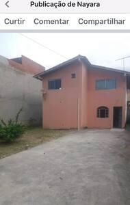 Casa temporada  em Jacaraípe