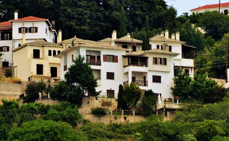 PORTARIA PANORAMIC VIEW - Magnisia - Condominium
