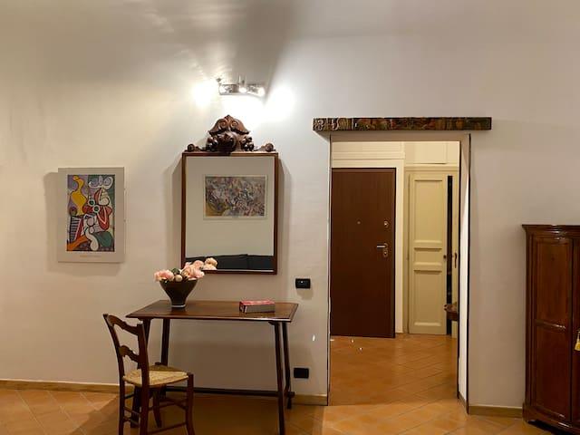 Casa Rossella - elegante nel centro storico