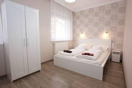 Apartment Timi-Kölcsey, 3 bedroom with terrace