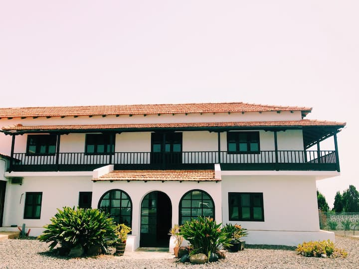 Country house - La  Higuera Mayor (Gran Canaria)