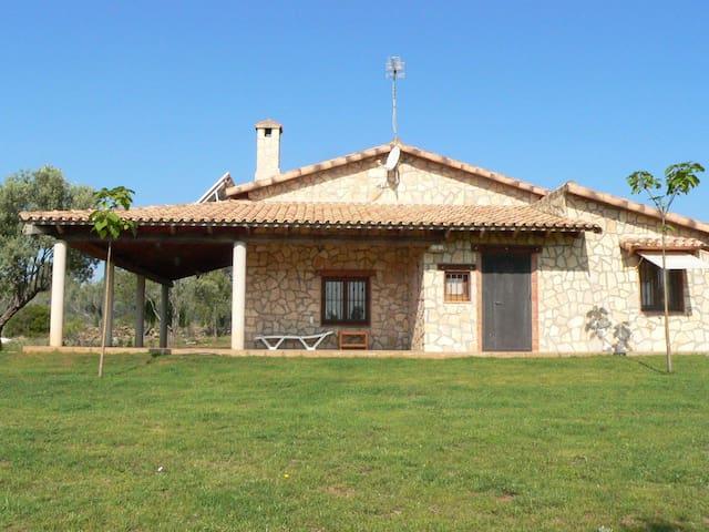 Casa Rural el Falcó