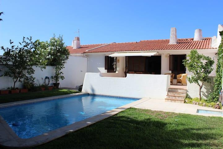 Villa Monte da Vinha - Private Pool