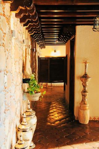 Casona de lujo en Guanajuato Capital