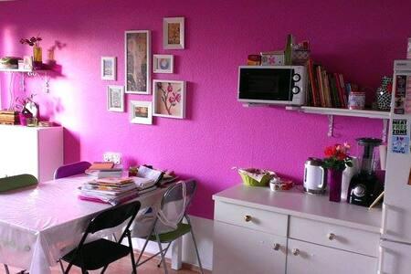 Schöne City-Wohnung am Dortmunder U
