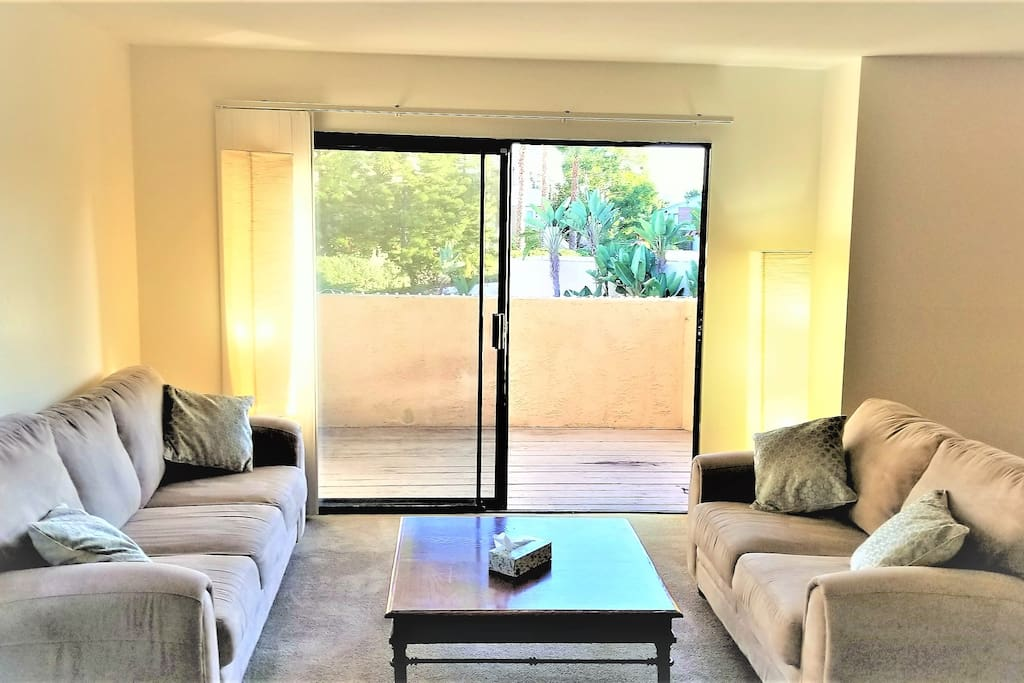 Entire Beautiful Townhouse In La Jolla Townhouses For Rent In San Diego California United States