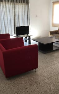 Vfamagusta home with a view,easy to access