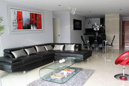 Nice and luxury space :) - Distrito de Lima