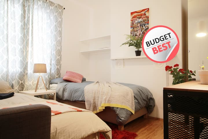 Cozy Suites for 3 in Redfern Sydney