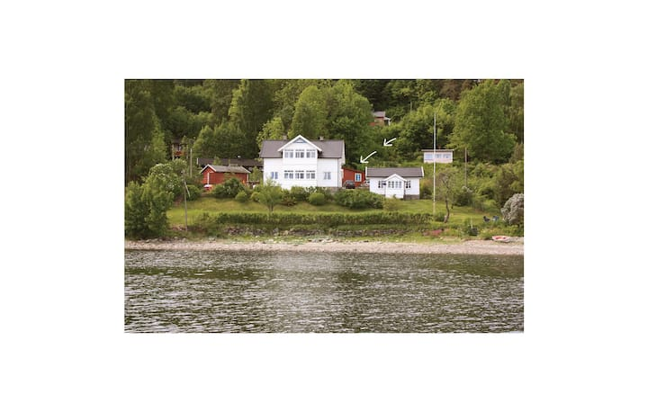 Stunning home in Sætre with WiFi and 1 Bedrooms