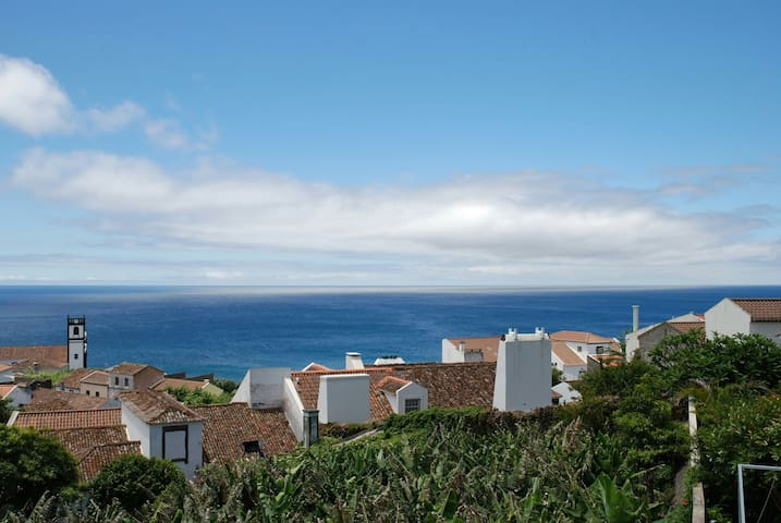 Cantinho do Céu Santa Cruz, Lagoa