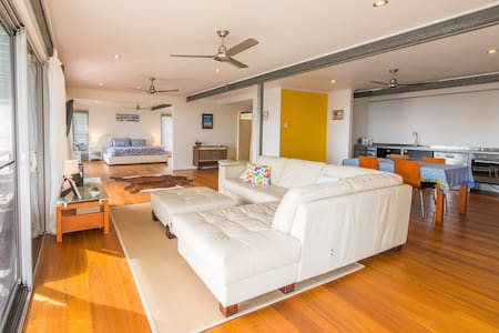 Seabreeze Guesthouse - Level 1 - Point Lookout