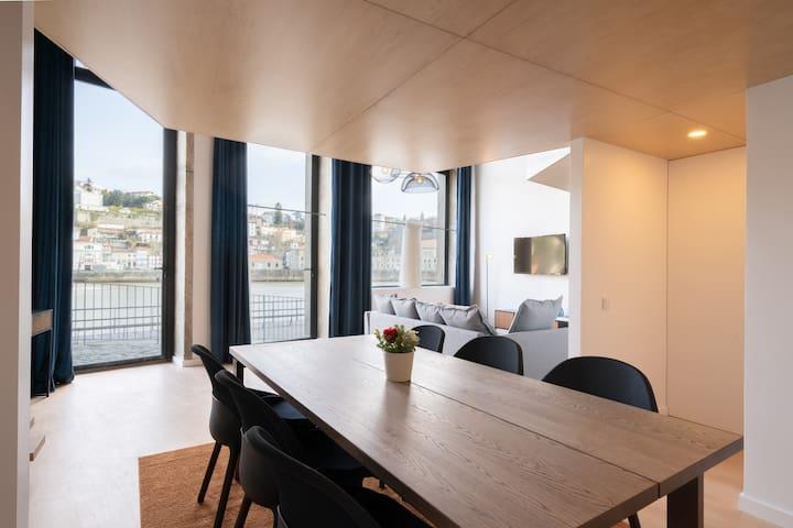 Loft Douro - Cais da Fontaínha - Porto