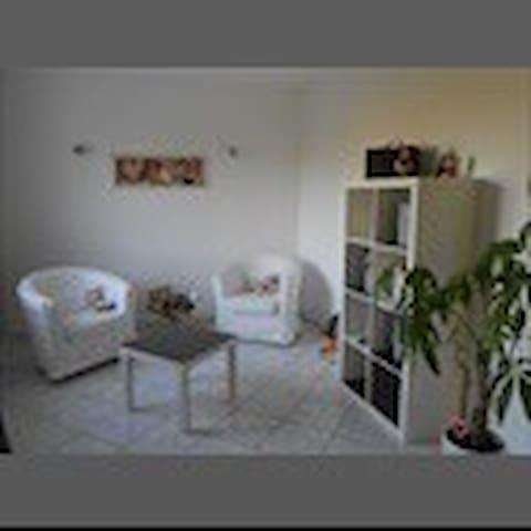 Chambre dans maison - Valence