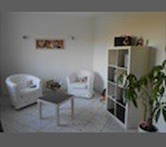Chambre dans maison - Valence - Rumah