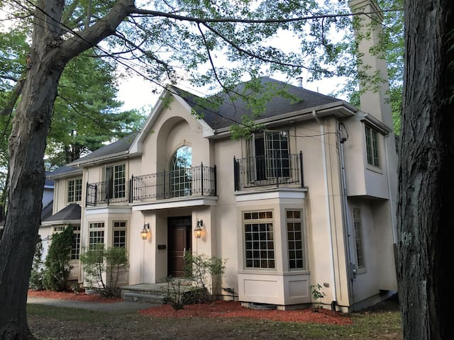 5BR 6BA luxury home with pool-family reunions only - Newton - Σπίτι