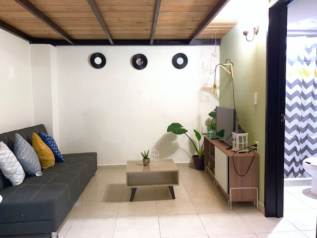Departamento Privado Private apartment dowtown