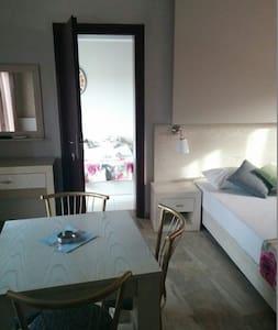 Antonis & Dora's Studios - Agia Pelagia - Wohnung