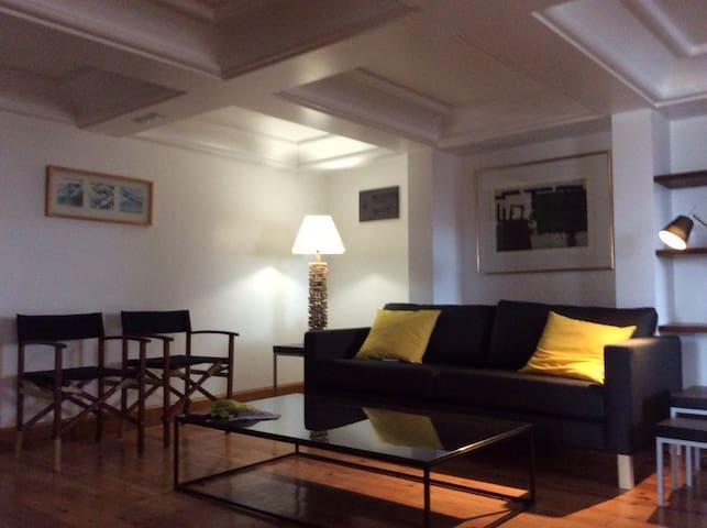Apartamento con jardín – terraza - Tafira Alta - Apartamento