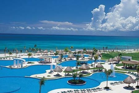 One Bedroom unit at the Mayan Palace Riviera Maya - Playa del Carmen