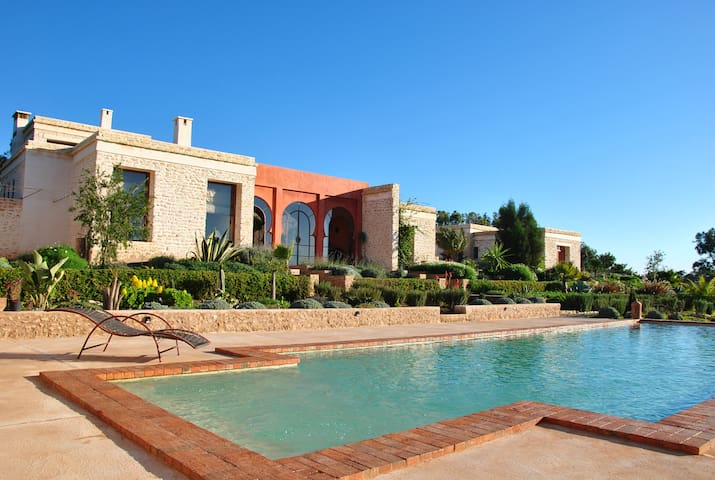 Villa des dunes - Essaouira - Villa