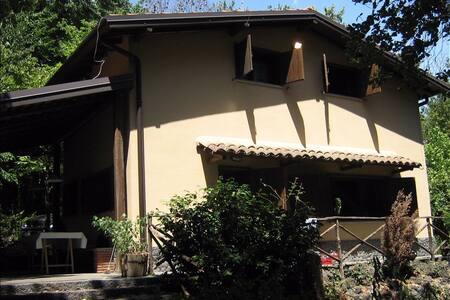 Confortevole villetta sull'Etna - Viagrande - Villa