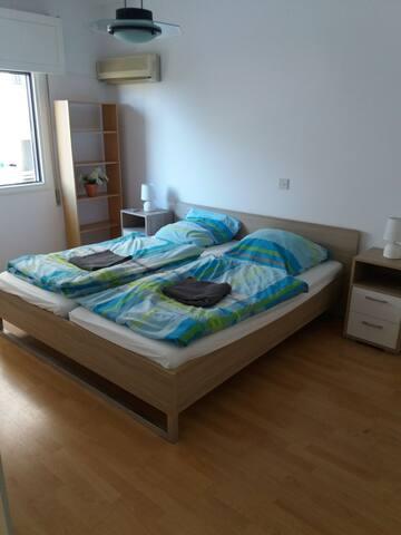 1 bedroom in CityVilla close to OldTown&Marina