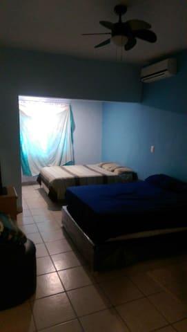Departamento Amueblado Tuxtla - Tuxtla Gutiérrez - Appartement