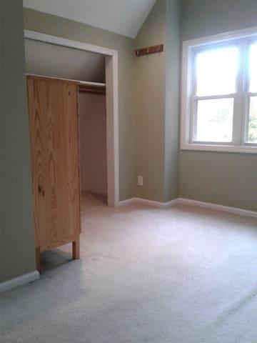 Closet/Dresser in your room