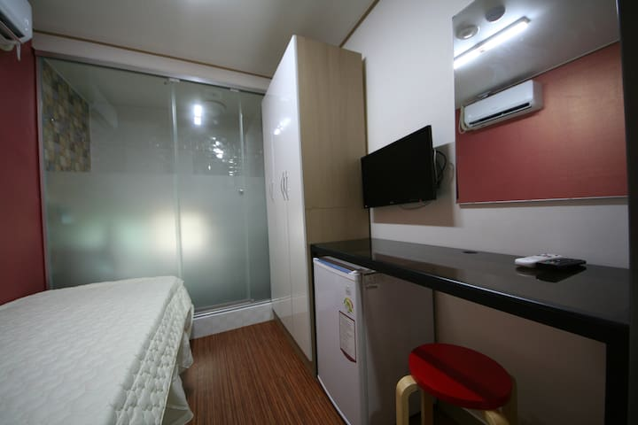 Small Single Room(3) - Star Guest House