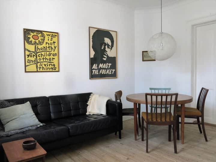 Christianshavn - 3 Bedrooms - Perfect For Families - Christianshavn 3 Bedrooms (1376-1)